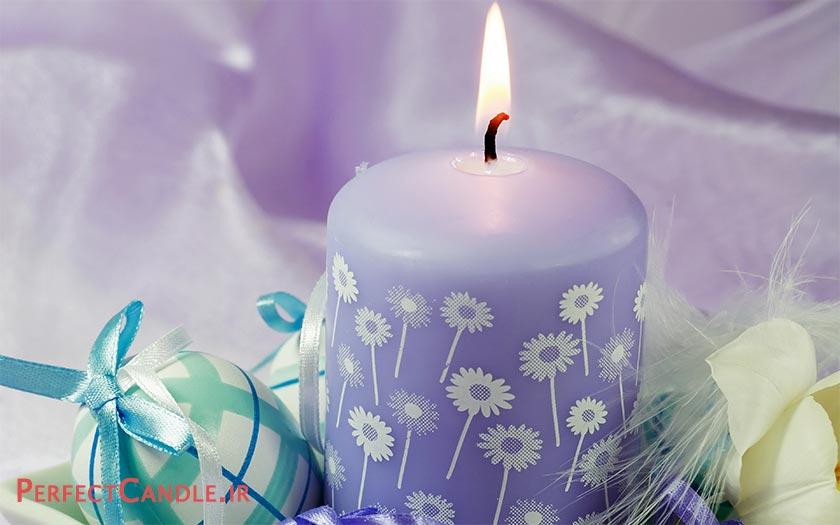 خرید شمع