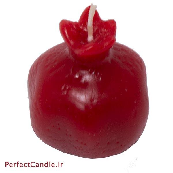 شمع انار ویژه شب یلدا