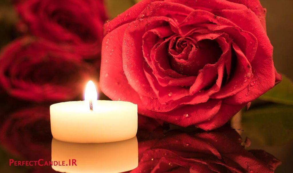 کاربرد شمع ها در دکوراسیون جدید