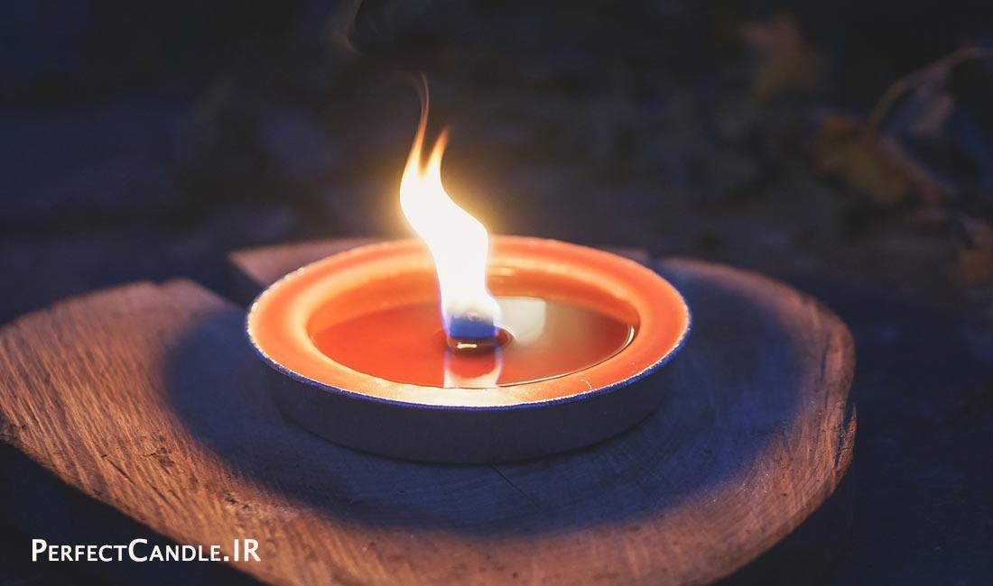 کاربرد شمع های وارمر
