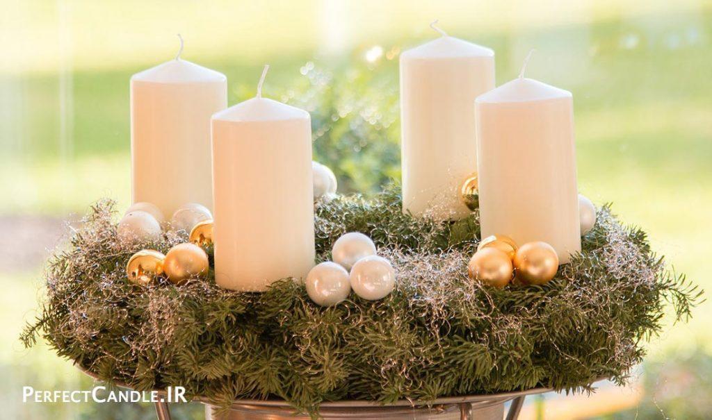 شمع چه کاربردهایی دارد؟