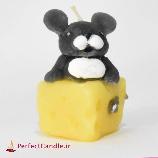 شمع موش - شمع عید نوروز