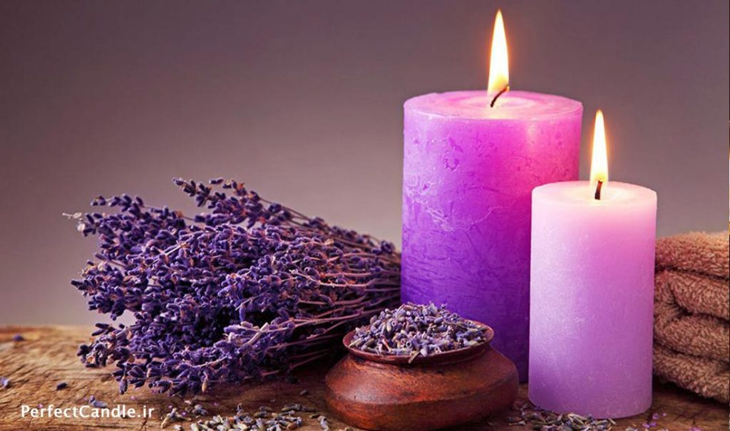 ۸ نکته طلایی برای خرید شمع