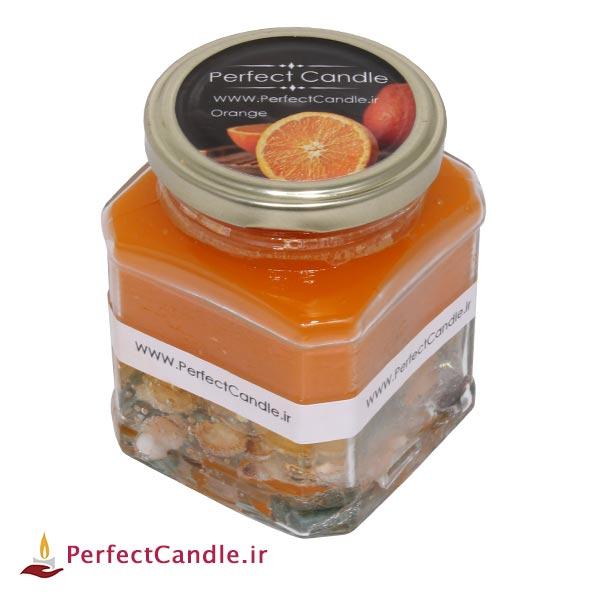 شمع جار آکواریوم پرتغالی