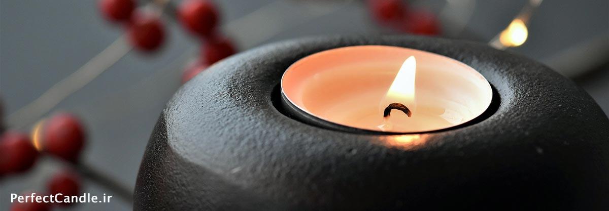 نمک بوراکس برای ساخت شمع نسوز