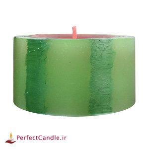 شمع هندوانه فانوسی ۲