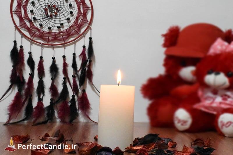 آموزش شمع سازی قسمت ۲