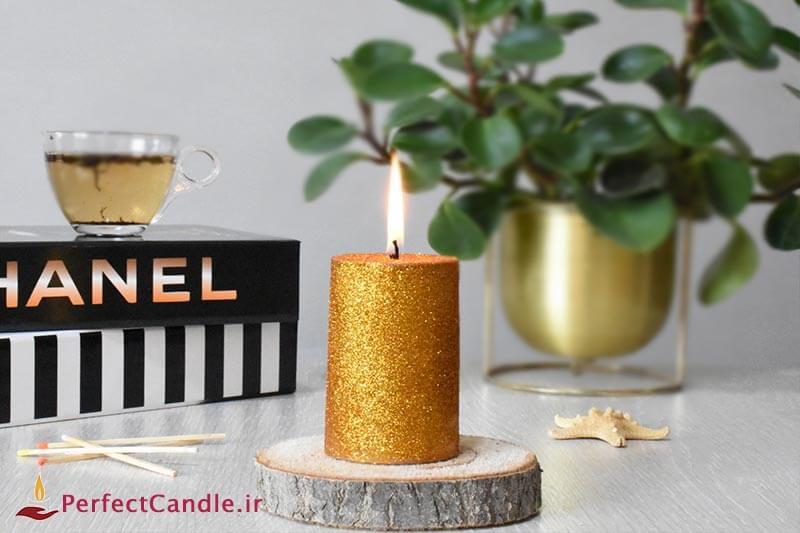 آموزش شمع سازی قسمت 3