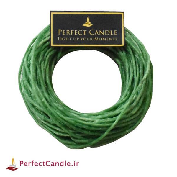 فیتیله سبز
