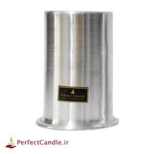 قالب استوانه فلزی قطر ۹/۵ متوسط