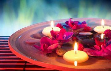 انواع شمع مناسبتی